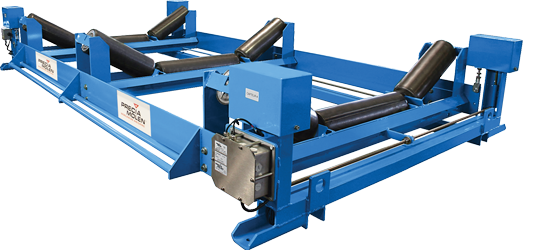 Multi-station belt weigher TAB